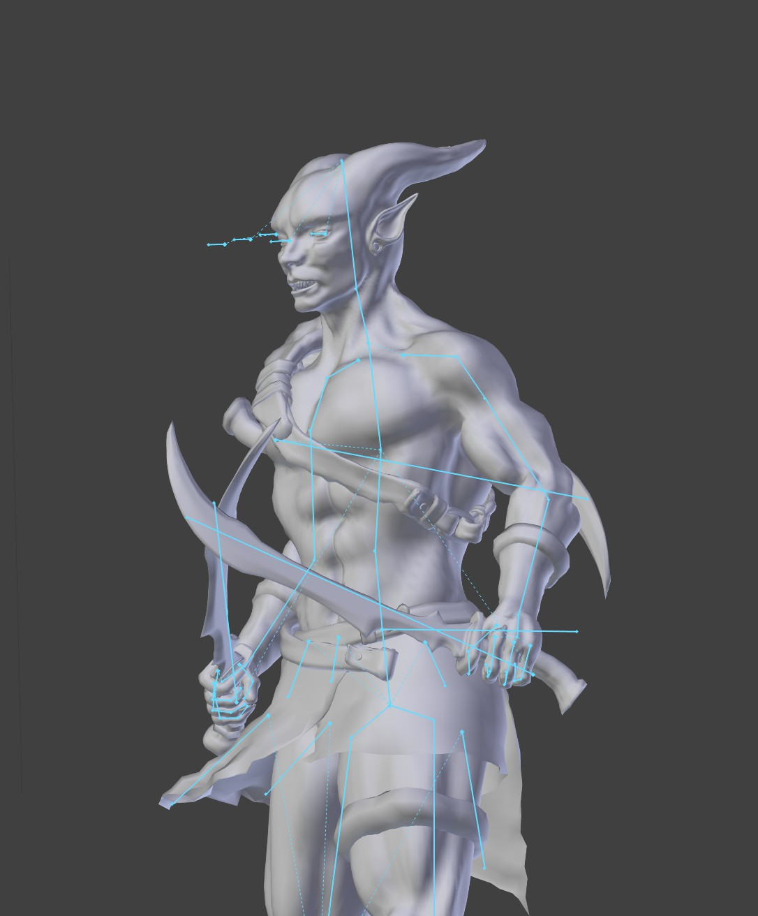 Character Modeling In Blender Pdf : Part animation in blender character creation series